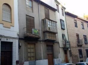 Casa pareada en venta en calle Muñoz Garnica, nº 9