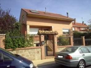 Casa en alquiler en calle Zurbarán