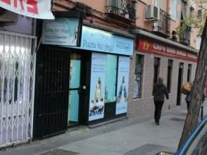 Local comercial en alquiler en calle de Caramuel, nº 12