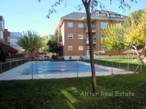 Dúplex en alquiler en Torrelodones - Zona Hospital en Torrelodones