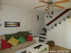 Casa adosada en venta en calle Puntamar