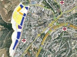 Terrenos en montecarmelo distrito fuencarral el pardo madrid capital en venta - Venta de pisos en montecarmelo ...
