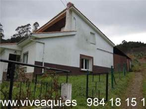 Casa en venta en Casa en Asturias, Salas