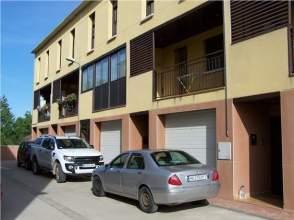 Casa adosada en venta en calle Bureta