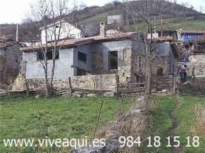 Casa en venta en Casa en Asturias, Teverga, en Rehabilitación