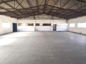 Nave industrial en venta en Alcalá de Henares, Zona de - Alcalá de Henares