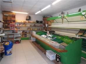 Local comercial en alquiler en calle Pablo Serrano