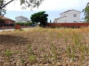 Terreno en venta en El Álamo, Zona de - El Álamo