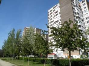 Piso en alquiler en calle Ferrol