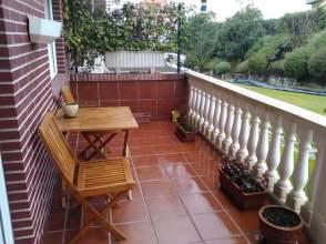 Casa adosada en venta en Artaza