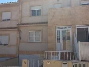 Casa adosada en alquiler en calle Rio Jabalon, nº 19