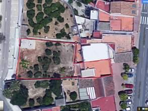 Terreno en venta en Casco Antiguo