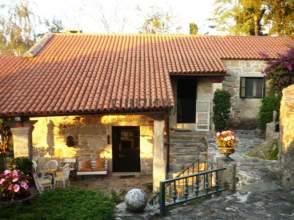 Casa en venta en Subida Armenteira