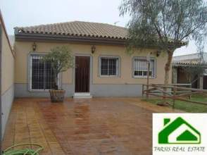Casa en alquiler en La Reyerta