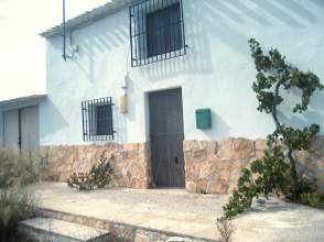 Casa en venta en Velez-Rubio