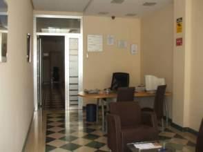 Oficina en alquiler en calle Ancha
