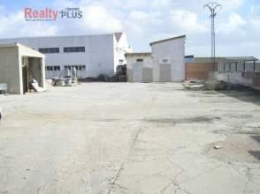 Nave industrial en alquiler en Polígono - Carrefour