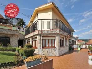 Casa en venta en Basozelai