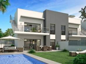Casa adosada en venta en Lo Marabu, Ciudad Quesada (Rojales) por 146.400 €