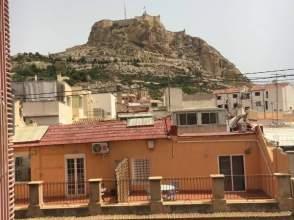 Piso en alquiler en calle Rambla Mendez Nuñez