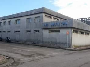 Nave industrial en alquiler en Poligono Industrial