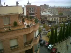 Piso en alquiler en calle Virgen de Gracia, nº 48