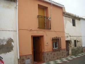 Casa en venta en Castillo de Tajarja