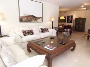 Apartamento en alquiler en Guadalmina Baja - Parque del Sol
