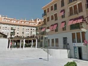 Apartamento en alquiler en calle Plaza Tejar