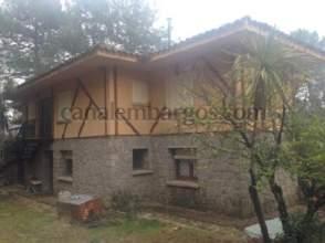 Casa en venta en Guisando