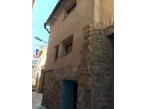 Casa adosada en venta en Cornago