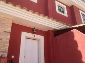 Casa adosada en venta en Aspe