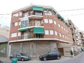 Piso en venta en calle Rey Don Felipe Ii, nº 5