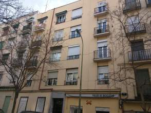Piso en alquiler en calle de Juan de Urbieta, nº 28