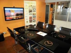 Oficina en alquiler en calle Rúa Taboada Leal