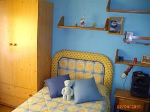 Habitación en alquiler en calle Virgen D La Soledad, nº 14