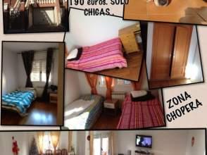 Habitación en alquiler en calle Jose Antonio Ochaita, Estación Renfe, Los Manantiales (Guadalajara) por 190 € /mes