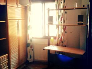 Habitación en alquiler en calle Hungría, nº 3, Cerro-El Molino (Fuenlabrada) por 250 € /mes