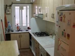 Habitación en alquiler en calle Fernan Caballero, nº 2