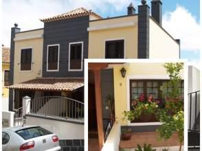 Casa pareada en alquiler en La Mina La Laguna