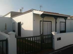Casa unifamiliar en alquiler en Avenida San Andres
