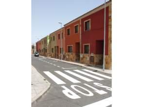 Urbanización La Bagacera