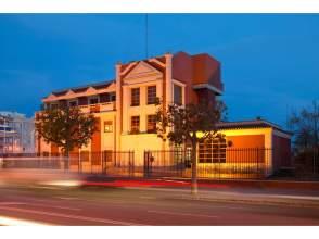Edificio Singular, Avda. d'Alacant 51. Altabix (Distrito Elche - Elx Capital. Elche - Elx)