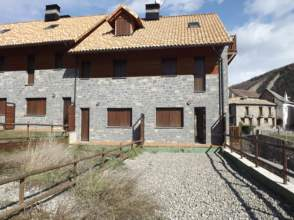 Casas de Santiago