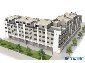 Edificio Gran Avenida