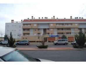 Residencial Nuevo Arroyomolinos, C/ Ferrol 1 esq. Avda. del Cantábrico, Arroyomolinos