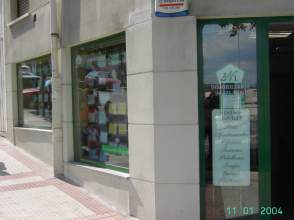 Terreno en alquiler en Barrio Ugarte