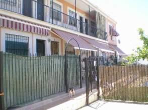 Piso en alquiler en calle Duque de Rivas