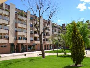 Ático en venta en Plaza de Las Burgas