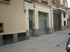 Casa adosada en venta en calle Las Eras, nº 9
